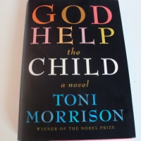 By Ky Books: God Help The Child