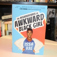 By Ky Books: The Misadventures of Awkward Black Girl