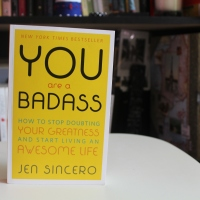 You Are A Badass [Book Review + Giveaway]