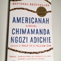By Ky Books: Americanah by Chimamanda Ngozi Adichie
